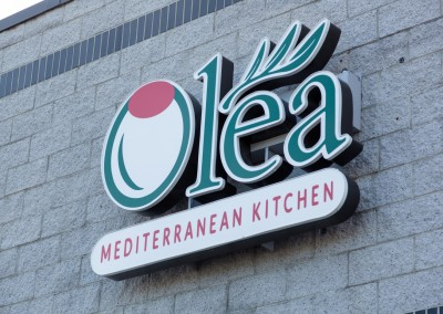 Olea Mediterranean Kitchen.177