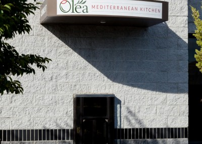 Olea Mediterranean Kitchen.180
